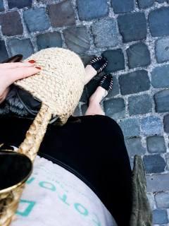 Fashion débardeur comptoir des cotonniers