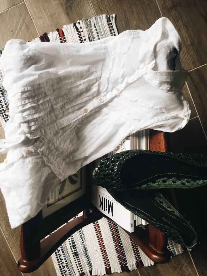 Fashion look antik batik tara jarmon blog