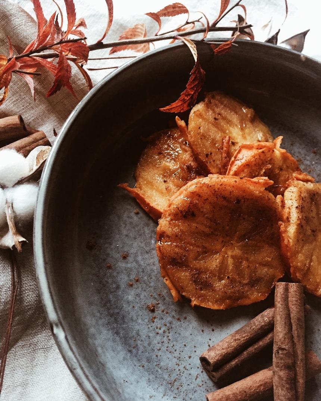 Kakis recette automne facile