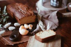 cake mandarine miel recette blog 1
