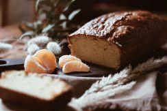 cake mandarine miel recette blog 3