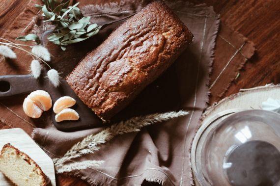 cake mandarine miel recette blog 4